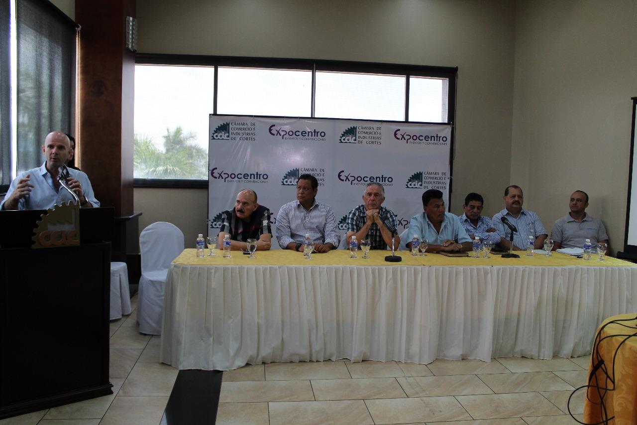 CCIC, Fedecámara y sector trabajador se pronuncian sobre la devaluación del Lempira