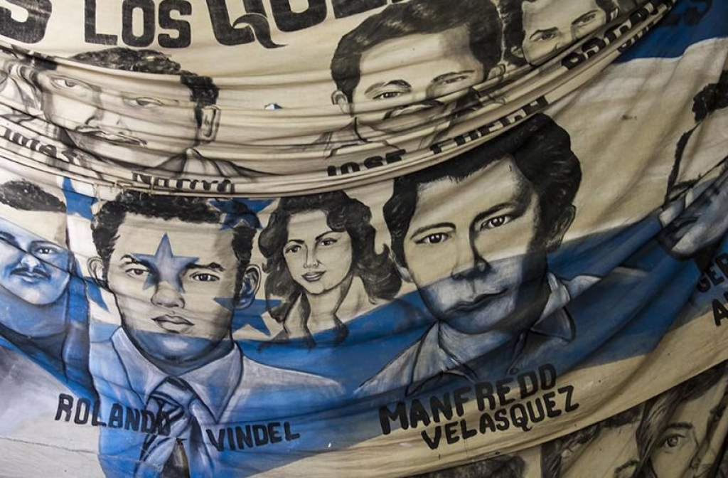 ESTADO DE HONDURAS A EXAMEN ANTE COMITE DE DESAPARICIONES FORZADAS