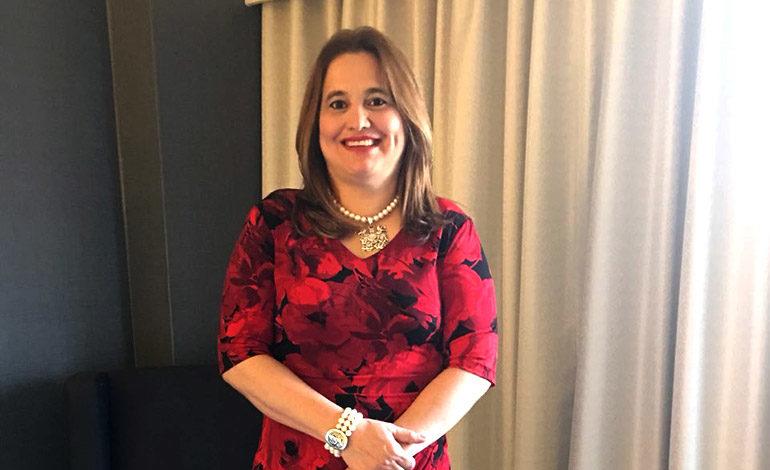 """HONDURAS: """"NO QUIERO SER LA 'FORENSE DE ORO'"""", DICE DIRECTORA DE MEDICINA FORENSE"""