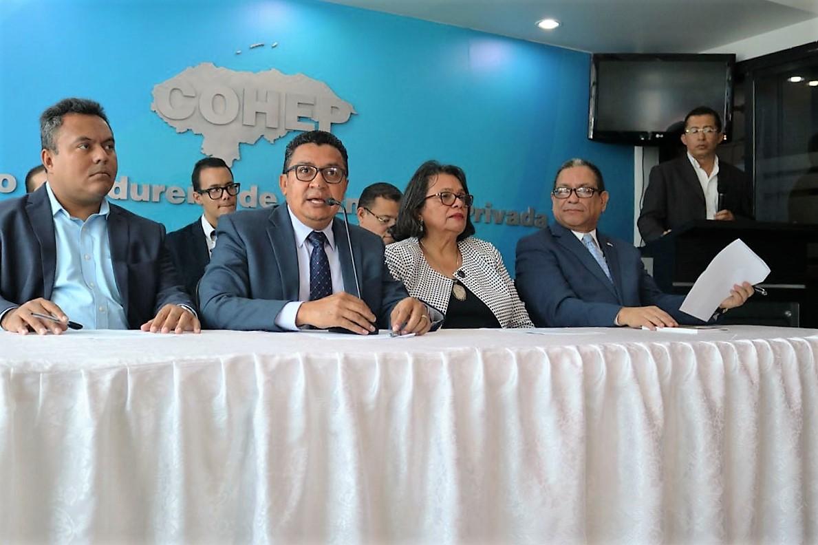 POR UNA REFORMA INTEGRAL Y RADICAL DESPOLITIZACIÓN AL SISTEMA DE IDENTIFICACIÓN DE PERSONAS EN HONDURAS
