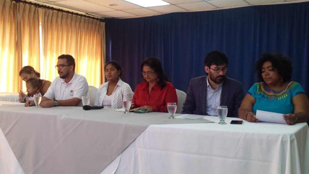 Rechazamos la concesión ilegal otorgada a Inversiones Pinares que está generando contaminación, violencia y criminalización