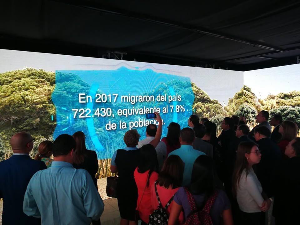 MILES DE HONDUREÑOS CONOCEN LA REALIDAD DE LA CORRUPCIÓN EN HONDURAS EN UNA EXPOSICIÓN VIRTUAL