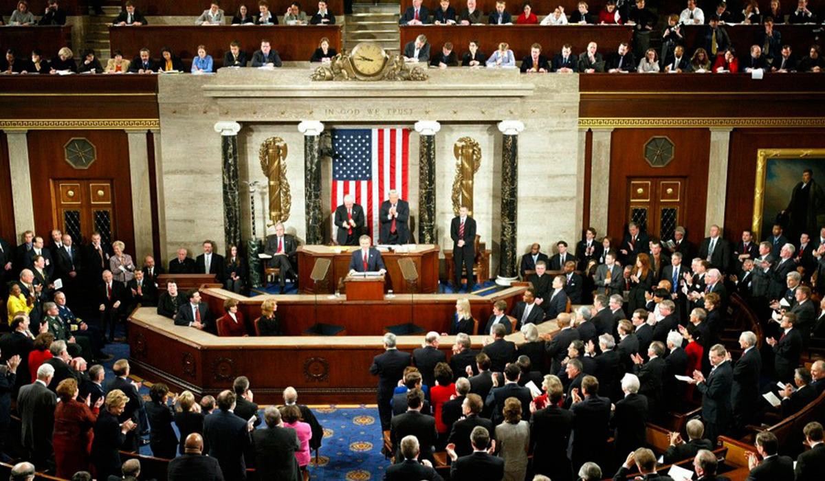 Informe al Congreso sobre las corrupciones a El Salvador, Guatemala y Honduras