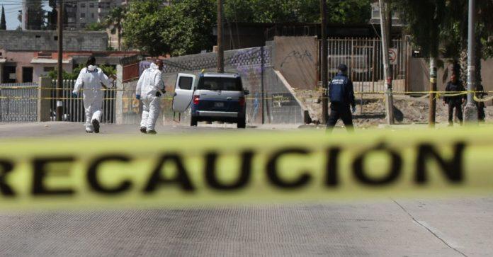 Nueva racha violenta en América Latina