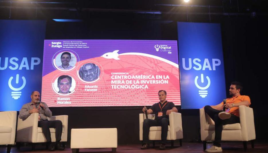 Treinta equipos enfrentados en el Honduras Digital Challenge
