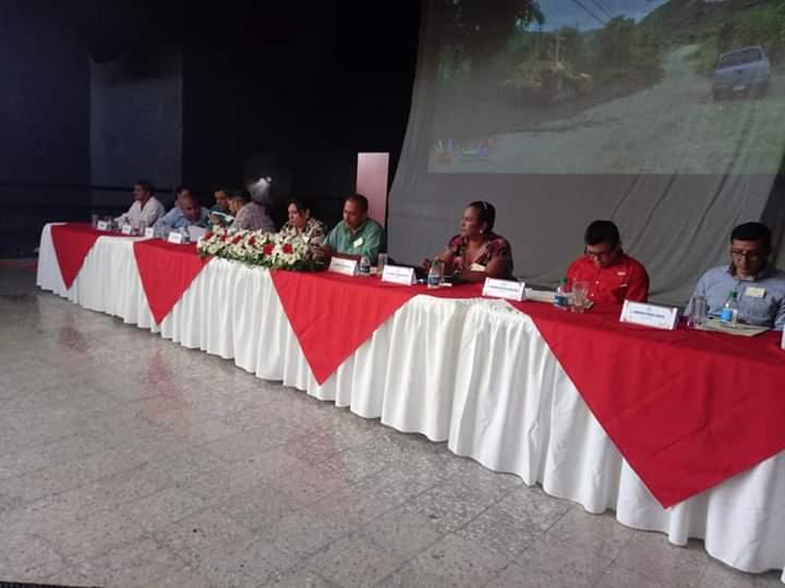 """Cabildo abierto """" Presupuesto participativo 2020 """" en La Paz"""
