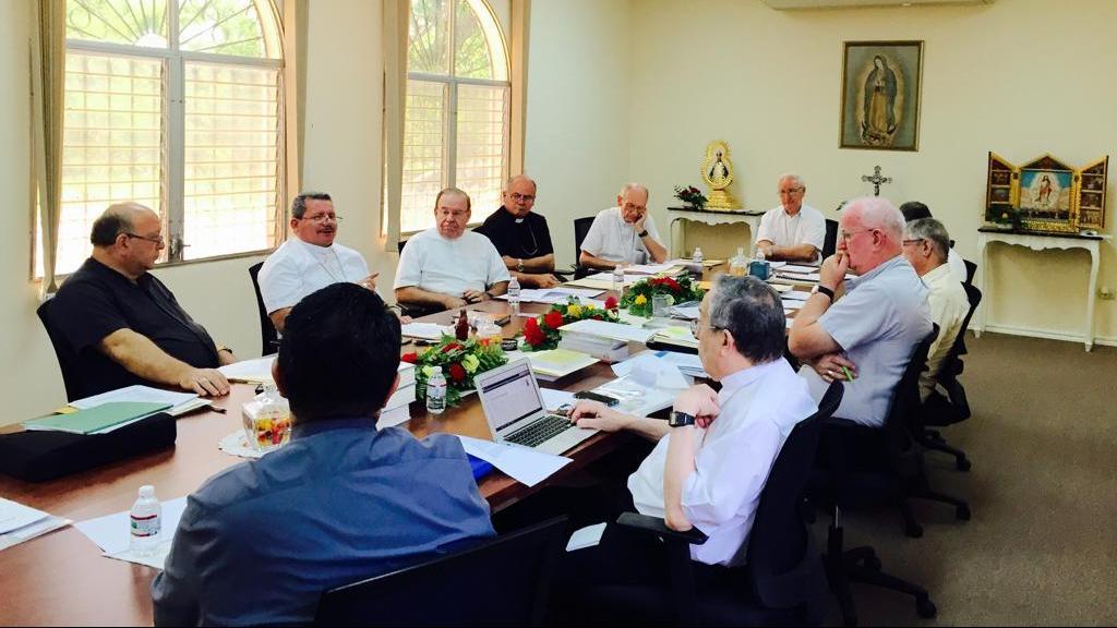 Conferencia Episcopal NO DEBE ENTRAR EN VIGENCIA EL CÓDIGO PENAL DE LA IMPUNIDAD